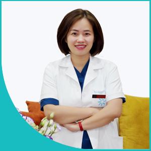 Photo ofThạc sĩ – bác sĩ: Hà Thị Hương Trang