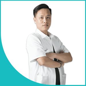 thạc sĩ, bác sĩ Phạm Hùng Sơn