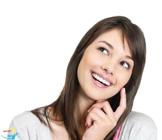 Trồng răng giả bằng cấy ghép implant là phương pháp hiện đại nhất hiện nay.