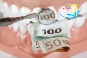 Bọc răng sứ Veneer giá rẻ nhất là bao nhiêu