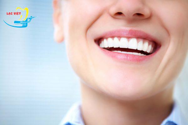 So sánh Răng sứ Zirconia và Cercon