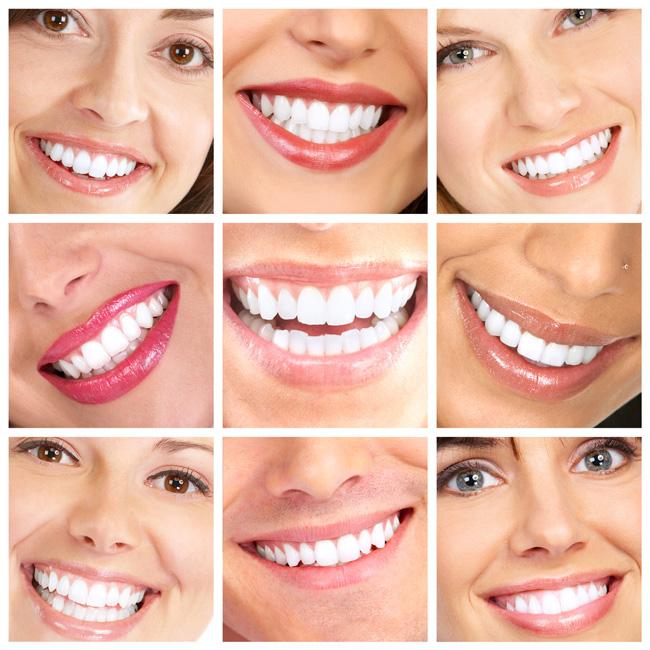 tẩy trắng răng có an toàn không