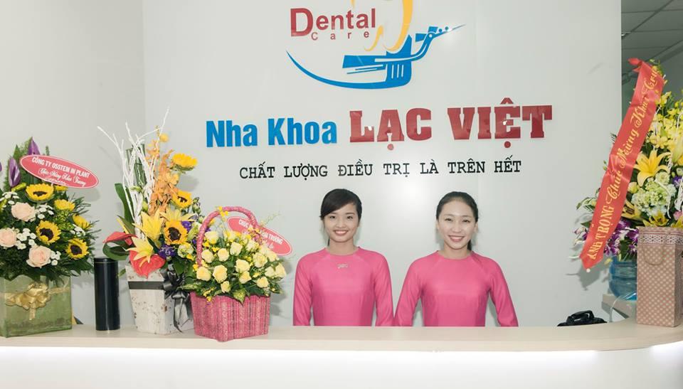 Bảng giá trồng răng implant năm 2017