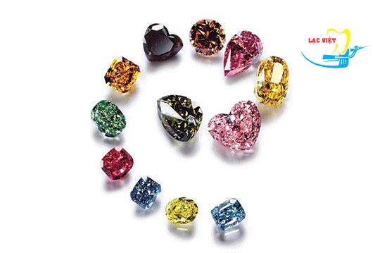 tìm mua kim cương đính răng ở đâu