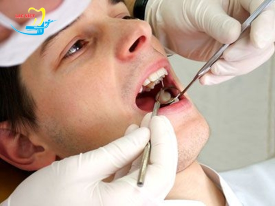 Phương pháp trám răng sâu