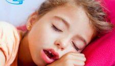 Những thói quen xấu gây nên răng hô ở trẻ em.
