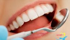 Làm bọc răng sứ thẩm mỹ có ảnh hưởng gì không?