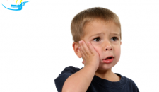 Cách chữa đau răng sâu cho trẻ