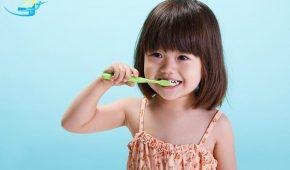 Cách làm giảm đau răng ở trẻ em