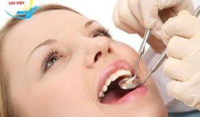 Tìm hiểu quy trình trám răng sâu theo tiêu chuẩn quốc tế