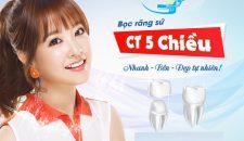 Đánh giá một địa chỉ bọc răng sứ titan tốt tại Hà Nội