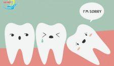Nhổ răng khôn có nguy hiểm không thưa bác sĩ?