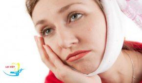 Tại Lạc Việt nhổ răng khôn hàm dưới có đau không?