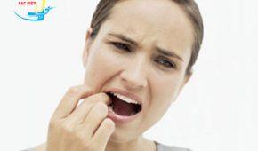 Nhổ răng khôn mọc lệch có nguy hiểm không vậy?