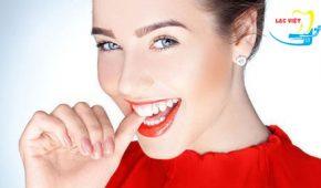 Tẩy trắng răng bằng Laser Whitening và những thông tin phải biết