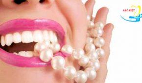 Phương pháp tẩy trắng răng có tốt không- Có gây hại khi sử dụng?