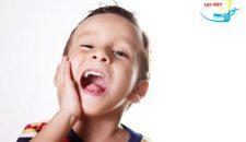 Chữa sâu răng cho trẻ em hiệu quả, an toàn!