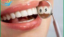 Chi phí trồng răng giả bao nhiêu tiền?