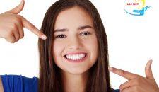 Chia sẻ một số kinh nghiệm bọc răng sứ titan cần thiết cho mọi người